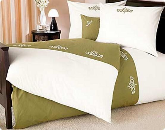 Litterie linge de lit lavage lit literie fonctionnelle ebay - Housse de couette avec fermeture ...