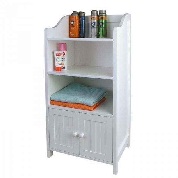 Armoire de stockage bain meubles salle depose pour salle de bain ebay for Armoire salle de bain fly