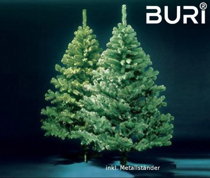 k nstliche tanne kunst pe tannenbaum weihnachtsbaum. Black Bedroom Furniture Sets. Home Design Ideas