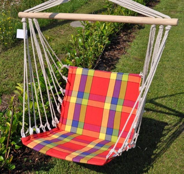 h ngeschaukel h ngesessel h ngesitz h ngestuhl h nge sessel polyester 4 farben ebay. Black Bedroom Furniture Sets. Home Design Ideas