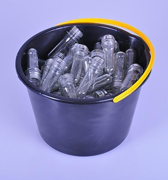 100 petling geocaching petlinge 9cm o deckel kunststoff rohling pfandflaschen ebay. Black Bedroom Furniture Sets. Home Design Ideas