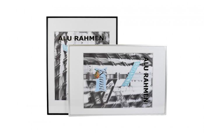 Aluminium Picture Frame 21x29,7 30x40 40x50 50x70 Holder Photo : eBay