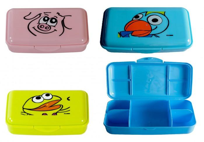 plast1 lunchbox brotbox brotdose fr hst cksdose snackbox dose box sandwich lunch ebay. Black Bedroom Furniture Sets. Home Design Ideas