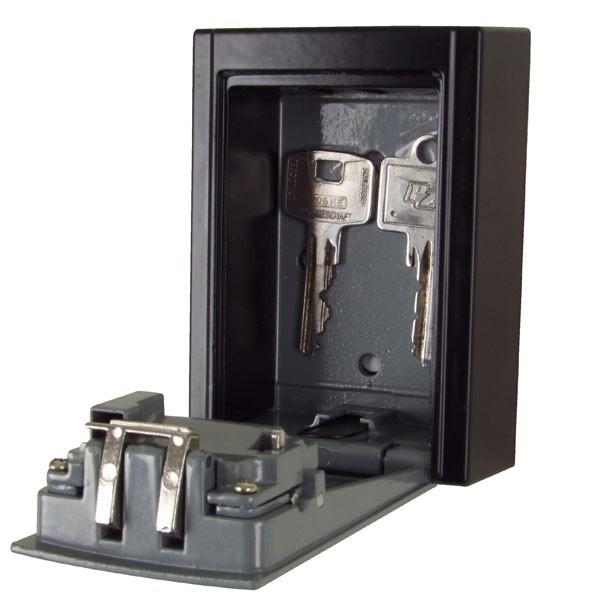 tas schl sselkasten mit zahlenschloss schl sseltresor. Black Bedroom Furniture Sets. Home Design Ideas
