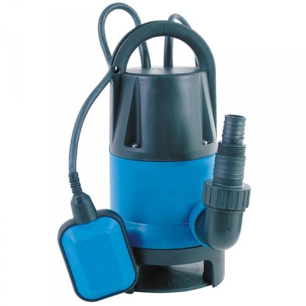 schmutzwasser tauchpumpe 400watt pumpe gartenpumpe schwimmschalter abwasser ebay. Black Bedroom Furniture Sets. Home Design Ideas