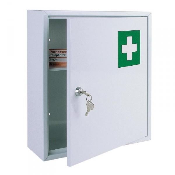 metall arzneischrank medizinschrank arzneimittelschrank. Black Bedroom Furniture Sets. Home Design Ideas