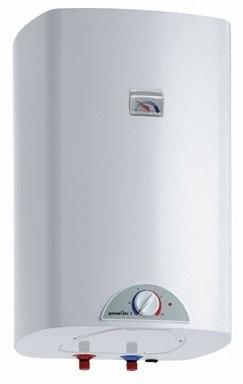 slim warmwasserspeicher boiler 30 80 liter speicher gorenje otg wasserspeicher ebay. Black Bedroom Furniture Sets. Home Design Ideas