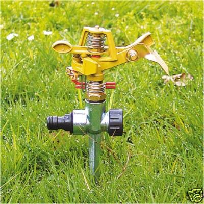 rasensprenger bew sserung garten sprinkler sprenger 3d3 ebay. Black Bedroom Furniture Sets. Home Design Ideas
