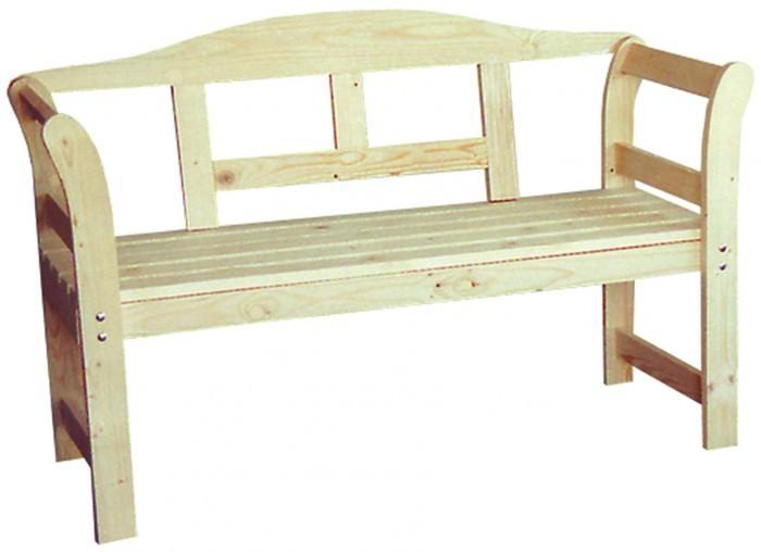 friesenbank anya massivholz fichte gartenbank sitzbank bank garten sitzen neu ebay. Black Bedroom Furniture Sets. Home Design Ideas