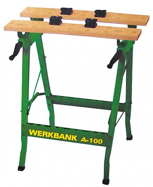 tas werkbank klappbar arbeitstisch arbeitsplatte werkstatttisch spanntisch bank. Black Bedroom Furniture Sets. Home Design Ideas