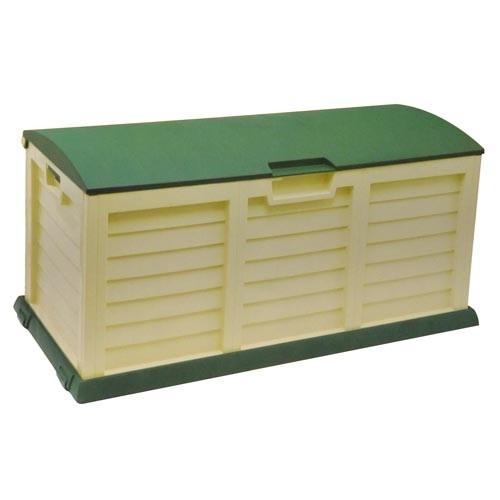 Gartenmobel Rattan Ecksofa : Kissentruhe Jumbo Gartenkissenbox Aufbewahrungsbox Kissen Box Neu