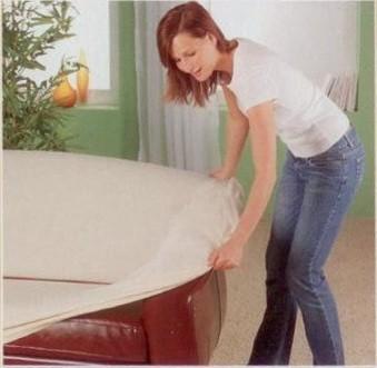 b ware cavenline design spannbezug berzug berwurf couch. Black Bedroom Furniture Sets. Home Design Ideas
