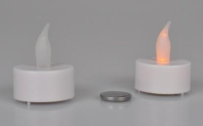 led teelichter 20x 2er set weihnachtslichter kerzen. Black Bedroom Furniture Sets. Home Design Ideas