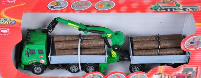 Dickie toys heavy truck cm versch motiven lkw