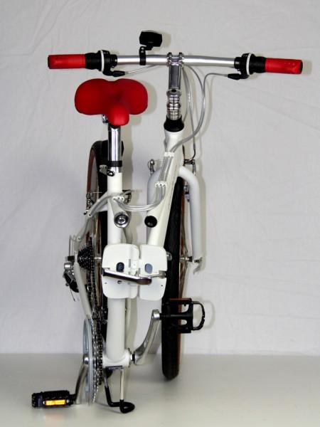 pininfarina 21 g nge faltrad fahrrad fahren bike rad. Black Bedroom Furniture Sets. Home Design Ideas