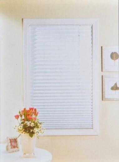 plissee gelb 100x160cm faltenrollo jalousie verdunkelung. Black Bedroom Furniture Sets. Home Design Ideas