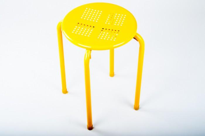 metall stapelhocker versch farben hocker partyhocker. Black Bedroom Furniture Sets. Home Design Ideas