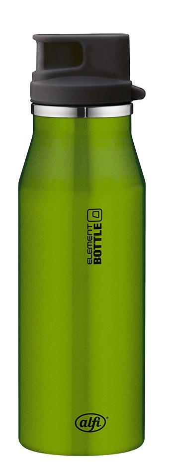 alfi elementbottle trinkflasche flasche edelstahl. Black Bedroom Furniture Sets. Home Design Ideas