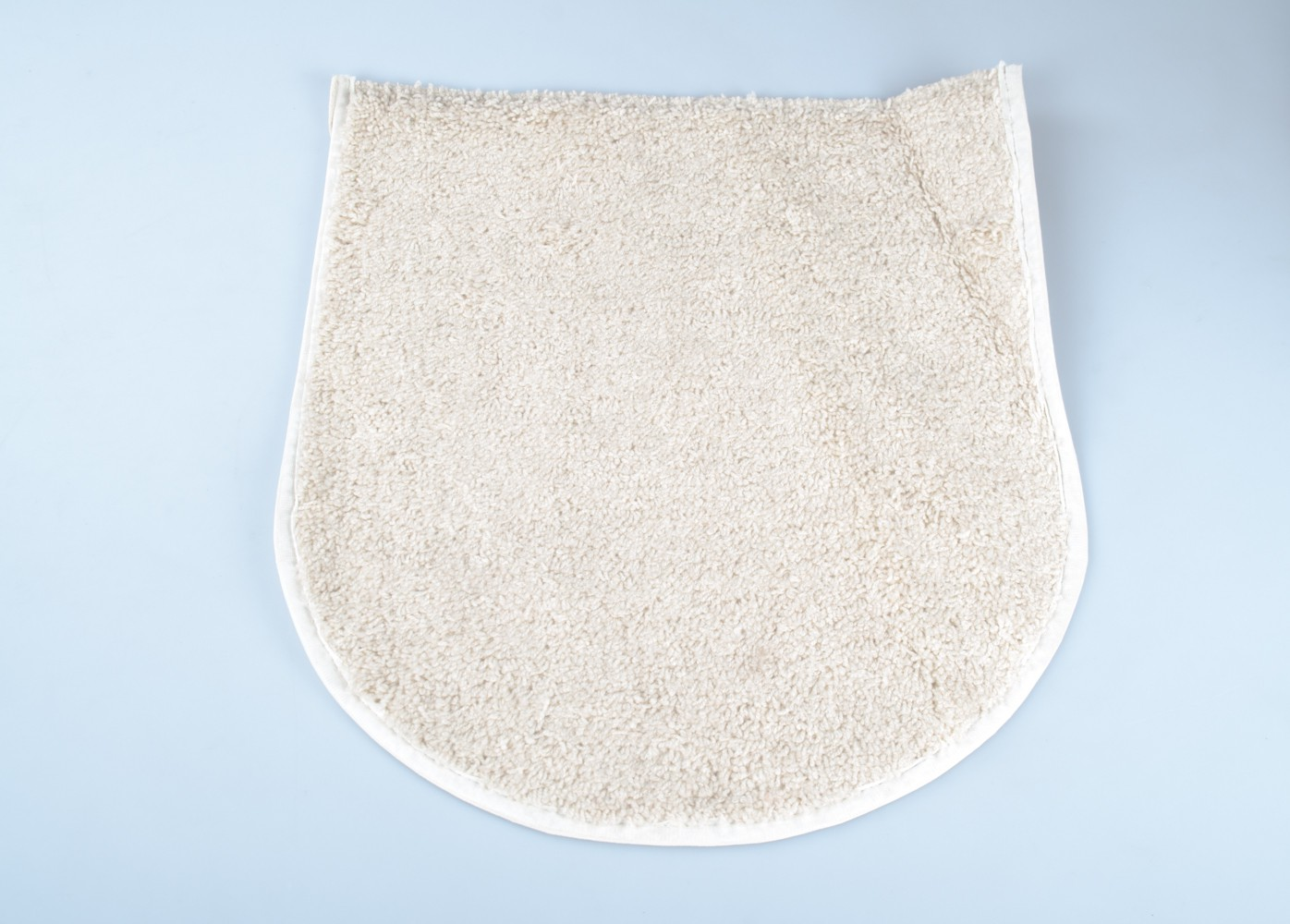 2x klodeckelbezug toilettendeckel toilettendeckelbezug badgarnitur klodeckel ebay. Black Bedroom Furniture Sets. Home Design Ideas