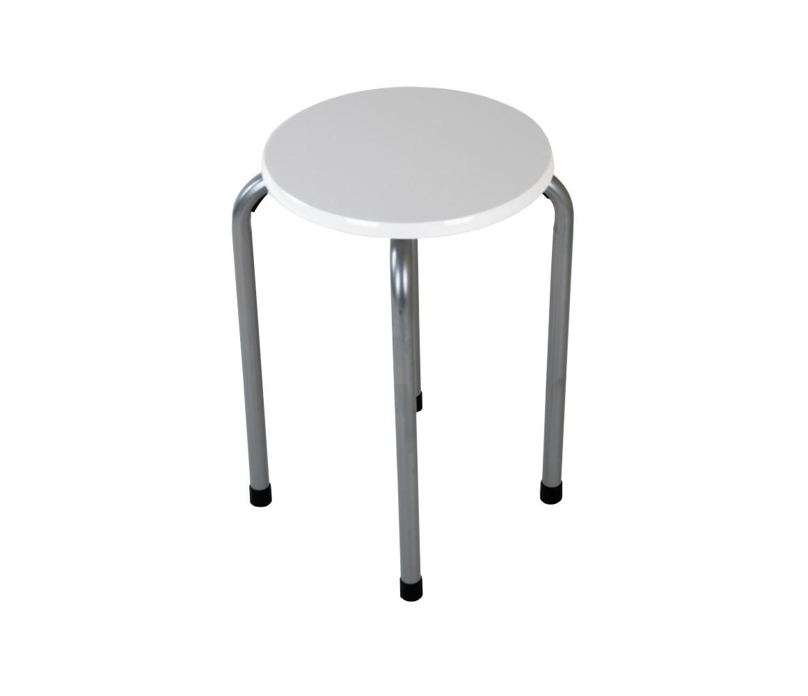 metall stapelstuhl hocker stapelhocker partyhocker. Black Bedroom Furniture Sets. Home Design Ideas