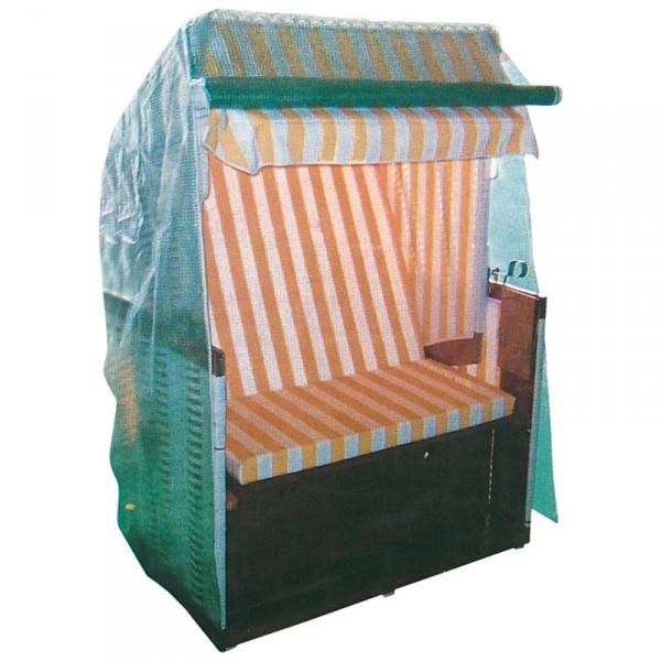 abdeckhaube f r strandkorb vers 1 abdeckung schutzh lle schutzhaube haube neu. Black Bedroom Furniture Sets. Home Design Ideas