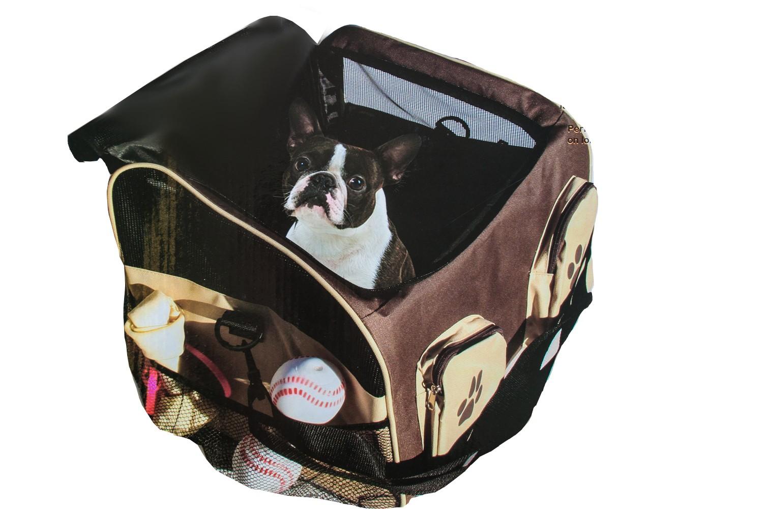 hunde katzen autositz hundesitz tragetasche transportbox. Black Bedroom Furniture Sets. Home Design Ideas