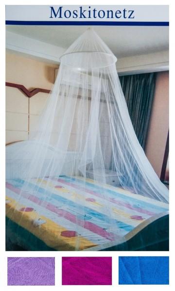 moskitonetz baldachin insektenschutz fliegengitter m ckenschutz betthimmel ebay. Black Bedroom Furniture Sets. Home Design Ideas