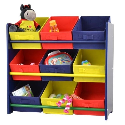 kinderregal kinderm bel regal ablage spielzeugbox spielzeugbox kinderzimmerregal m bel wohnen. Black Bedroom Furniture Sets. Home Design Ideas