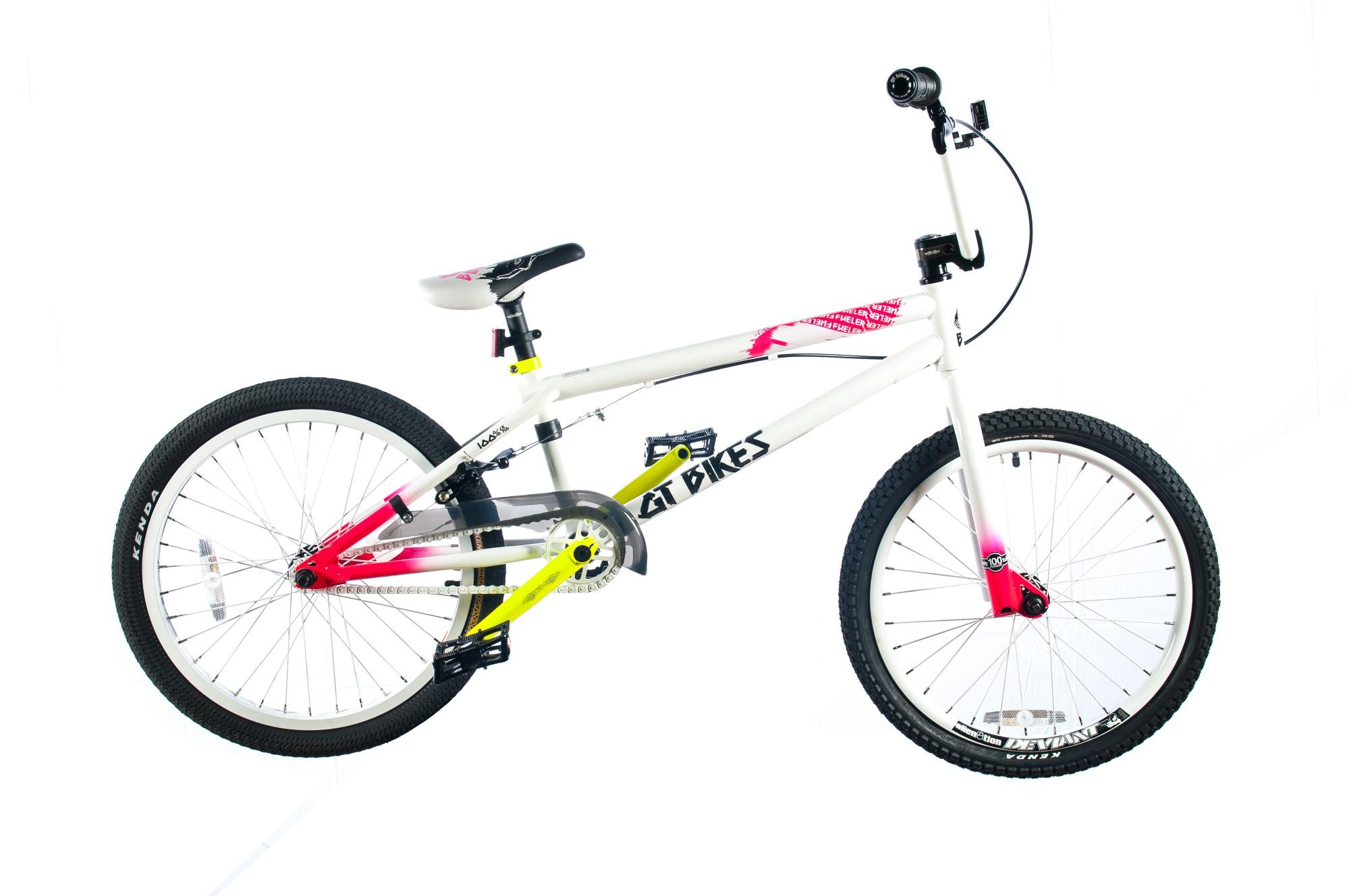 Gt bmx bicicletas diferentes dise os freestyle rad nuevo for Disenos para bicicletas