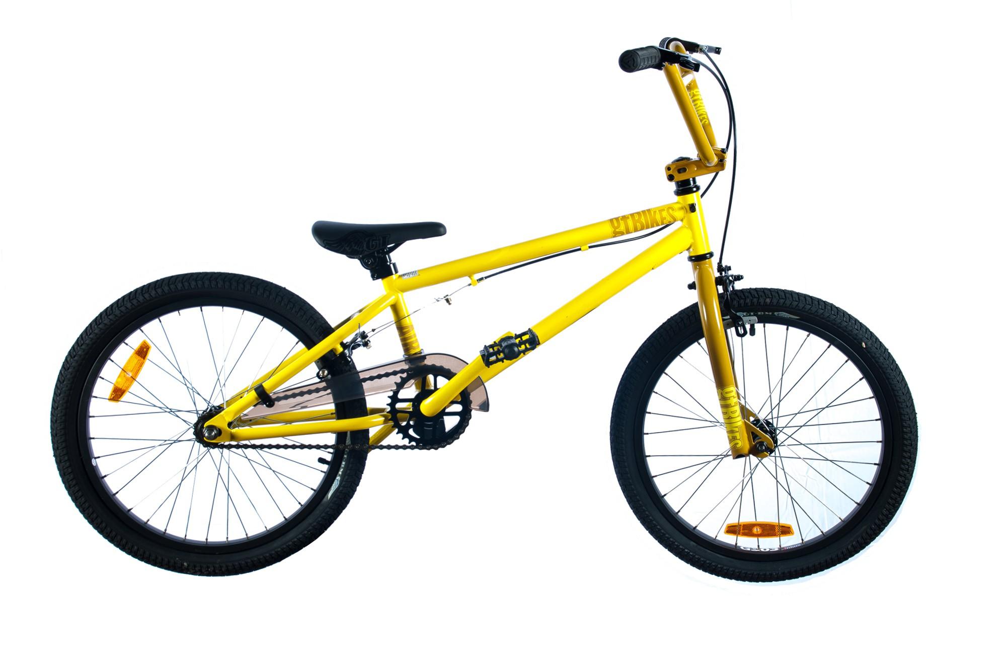 Gt Bmx Bicycles Various Designs Freestyle Bikes New Ebay