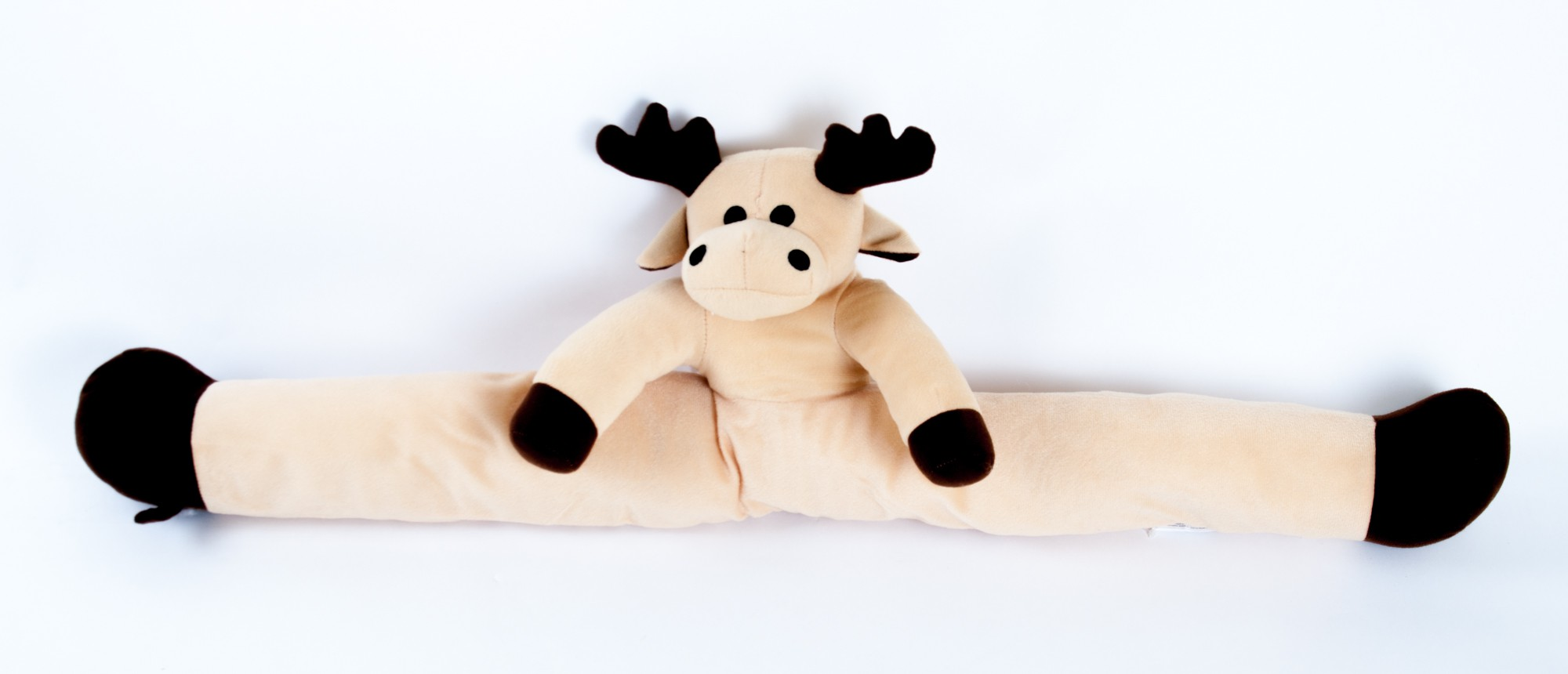 luftstopper zugluft t rschutz luftschutz zuglufttier. Black Bedroom Furniture Sets. Home Design Ideas